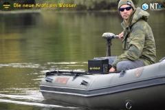 Rebel Cell LiOn Akku Batterie für Fischer
