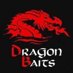 Logo Dragon Baits